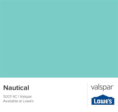 valspar nautical ke turquoise obsession