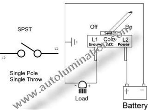 spdt switch wiring diagram spdt free engine image for
