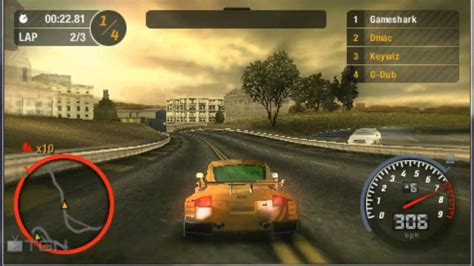 ppsspp android need for speed most wanted high compress 83mb ppsspp android sebarkancara