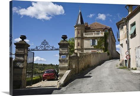 Chateau Du Grand Jardin Valensole