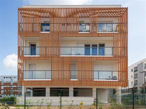 Maison Industrielle Et Modulaire 3088 by Bardage M 233 L 232 Ze Ignifug 233 M2 Avec Le Proc 233 D 233 Bime 174 1 Brise