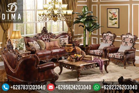 Kursi Tamu Jati Jepara Terbaru kursi sofa jati mewah home everydayentropy