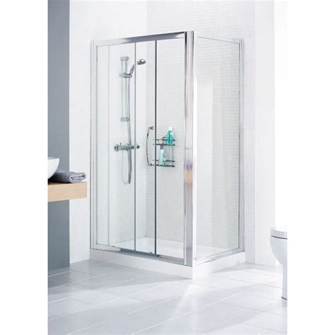 Reduced Height Shower Door Lakes Reduced Height 800x1750 Shower Side Panel Buy At Bathroom City