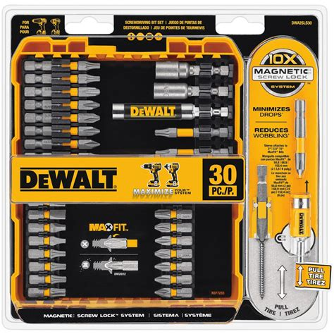 home depot pro extra 100 home depot pro extra drill bits power tool accessories