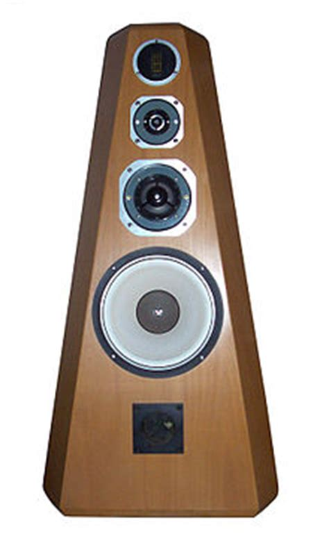 Pasif Xover For Midbass And Hi Frequency Fullrange Drivers loudspeaker