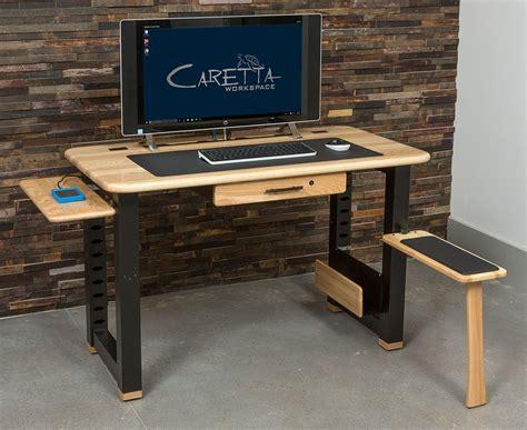 computer desk for small apartment small shelf for loft desk ash caretta workspace