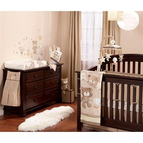 17 Best Images About Nursery Ideas On Pinterest Baby Koala Crib Bedding