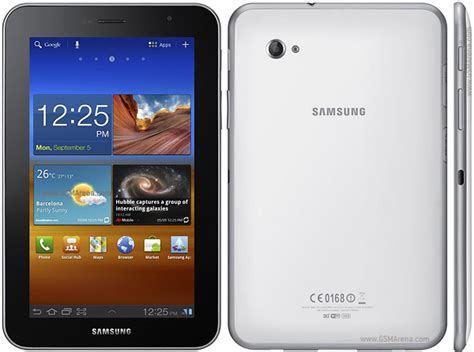 Samsung Tab 2 7 Plus P6200 samsung p6200 galaxy tab 7 0 plus pictures official photos