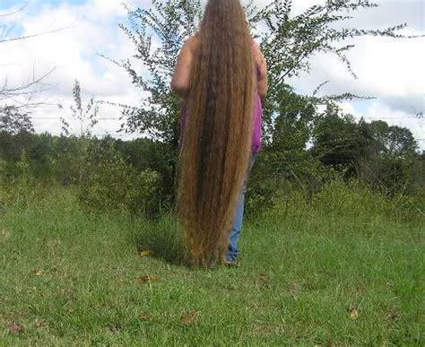 very long floor length hair floor length hair my hair obsession pinterest