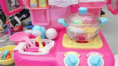 Mainan Anak Produk Kitchen Set 3 masak masakan mainan kitchen set mainan anak perempuan