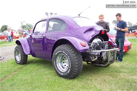volkswagen purple purple vw beetle baja bug bvf 2003 retro motoring