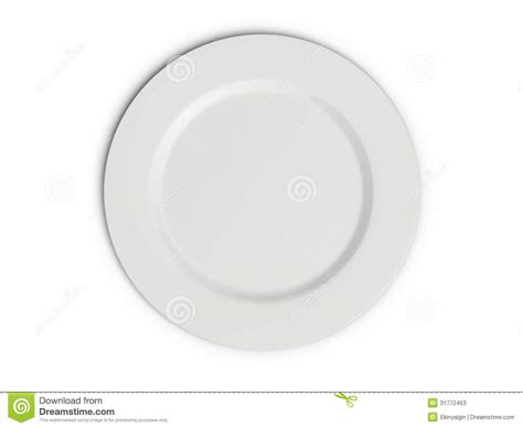 blank phlet template best photos of dinner plate template blank dinner plate