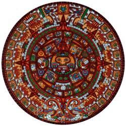 Calendario Azteca Pdf Aztec Calendar Yangah Solen