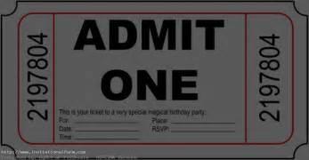 free printable birthday invitations for 12 year olds wedding invitation sle