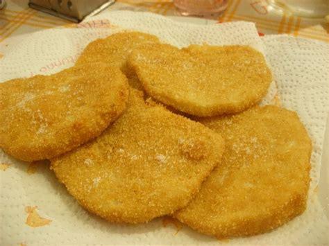 sedano fritto ricettina sedano rapa impanato e fritto