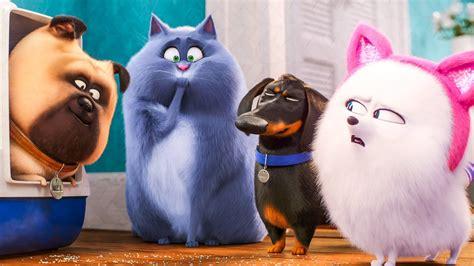 secret life  pets   minute trailer  youtube
