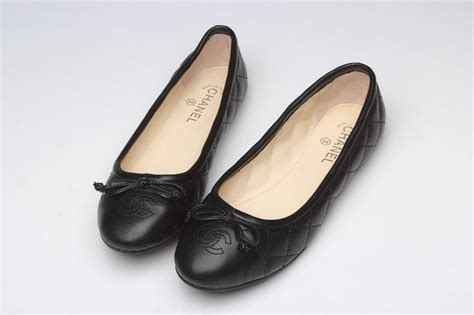 chanel shoes ballet flats chanel 2012 quilted black ballet flats things i want