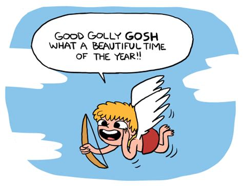 jeremykaye cupid comics funny comics strips