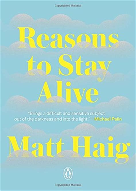 the reason you re alive books ebook reasons to stay alive free pdf