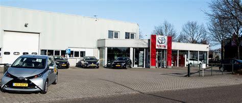 lexus toyota dealer autobedrijf geelen weert toyota dealer lexus servicepunt