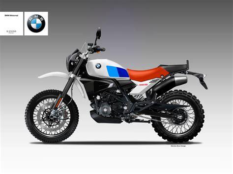 Bmw Motorrad Essential Kit 310r by More Bmw R Ninet And G 310 Variants Motorbike Writer