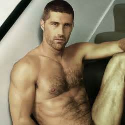 matthew fox not sure if this is real or a fake matthew