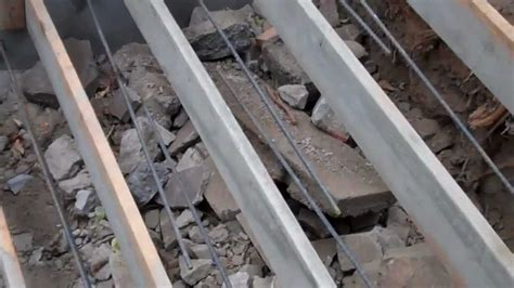 How To Build Concrete Staircase veterans concrete stair formwork