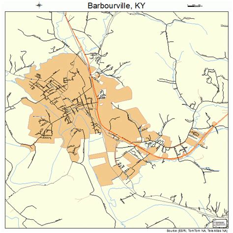 kentucky map corbin barbourville ky pictures posters news and on