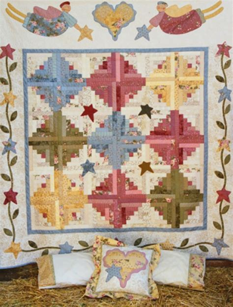 Kookaburra Cottage Quilts by Heaven Scent Kookaburra Cottage Quilts