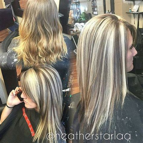 1000 images about highlights hair on pinterest chunky 1000 images about hair on pinterest chunky highlights