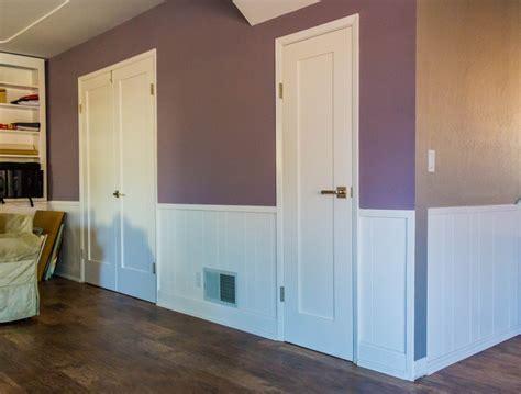 Interior Doors San Jose Shaker Doors