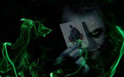 Tutorial Gambar Joker | gambar gambar joker musuh batman