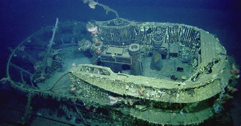 u boat in a sentence how an expedition to study a sunken nazi u boat rescued a