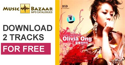 download mp3 barat golden sweet memories sweet memories olivia ong mp3 buy full tracklist