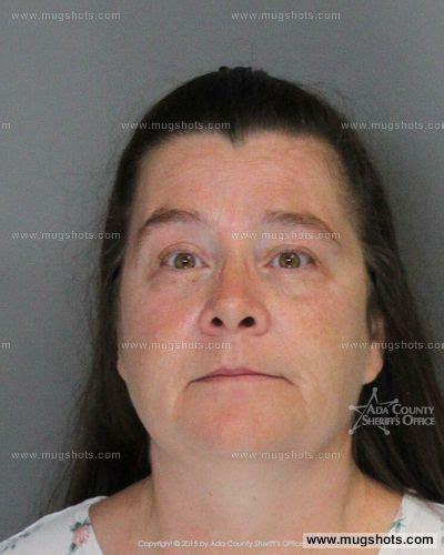Ada County Idaho Court Records Jean Madrid Mugshot Jean Madrid Arrest Ada County Id Booked