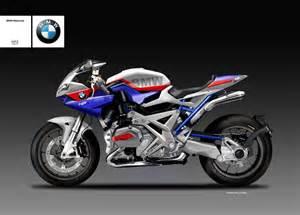Bmw Hp2 Bmw Hp2 Sport Concept By Oberdan Bezzi