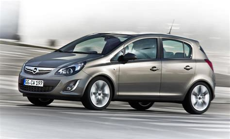 2012 Opel Corsa Image. https://www.conceptcarz.com/images