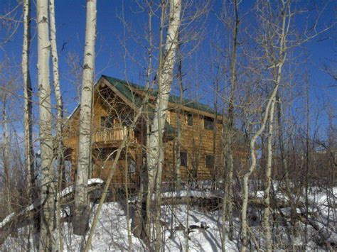 cabin at powderhorn ski resort gateway to the vrbo