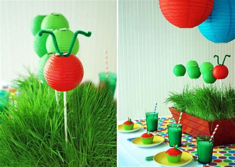 195 best hungry caterpillar theme images on