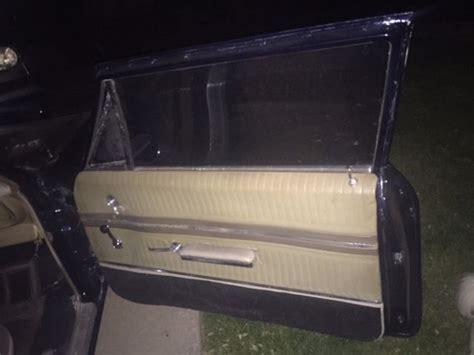 1966 chevy bel air 2 door fully restored new paint and