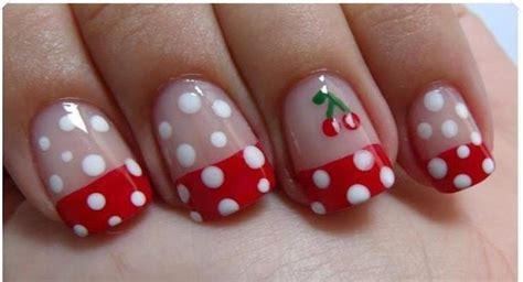 imagenes de uñas decoradas para niña faciles disenos de unas bonitas uas decoradas faciles y