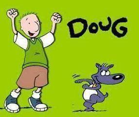 Doug Door To Door by Doug Season 4 Episode 3 Doug Door To Door Doug