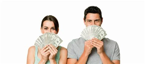 Couples Make Money Online - why having a great husband helps you have a better relationship with money