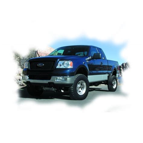 2006 2008 Ford F 150 5 Inch Lift Kit   Performance Accessories
