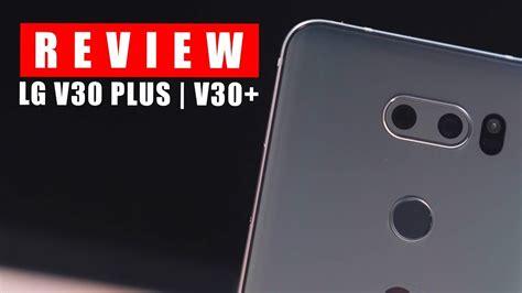 Handphone Lg Zero Review Lg V30 Plus Lg V30 Media Player Dengan Fitur Handphone