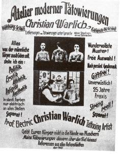 christian warlich tattoo book christian warlich tattoo book design by christian