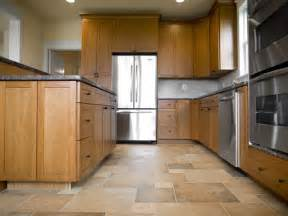 Best Floors For Kitchens Choose The Best Flooring For Your Kitchen Kitchen Ideas Design With Cabinets Islands