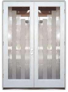 Frosted Glass Exterior Doors Glass Front Entry Doors Frosted Glass Obscure Towers