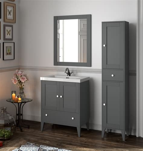 bathroom furniture reviews reviews of salgar boheme 70 bathroom furniture