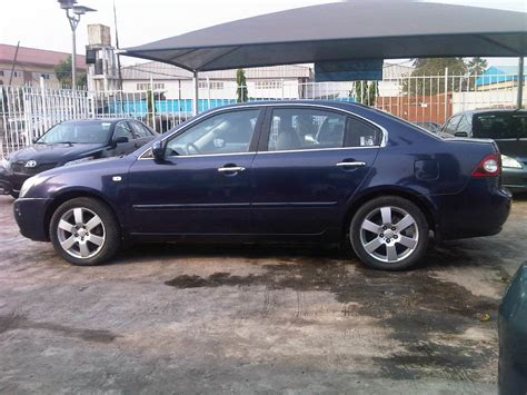 2006 Kia For Sale 9ja Used 2006 Kia Optima Bought Brand New For Sale Autos